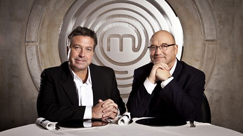 Masterchef: The Professionals - Series 7, Episode 15