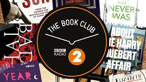 Radio 2 Book Club Choices