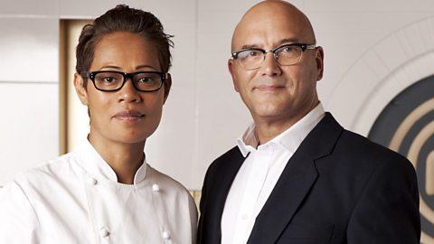 Masterchef: The Professionals - Series 7, Episode 10