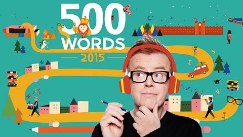 Radio 2 - 500 Words Image (c) BBC