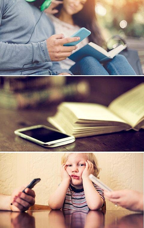 Smartphone Comp