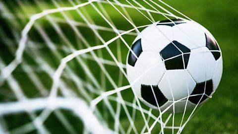 BBC Sounds Categories Sport: Football