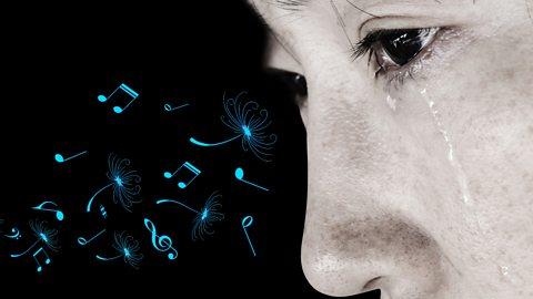Why do people like sad music?
