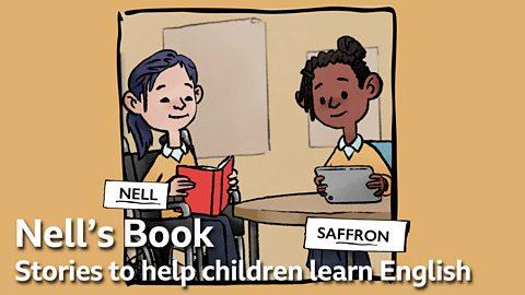 Nell's Books