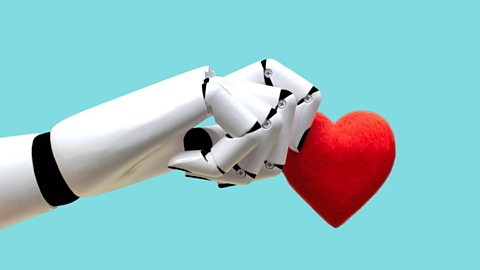 Can robots care for us?