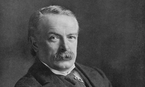 downfall of lloyd george Essay Examples