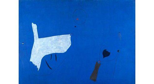 Painting (Peinture) by Joan Miró