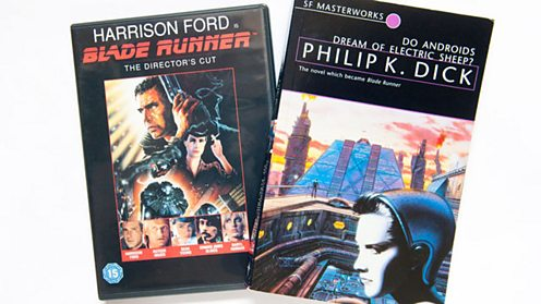 Do Androids Dream of Electric Sheep? and Blade Runner