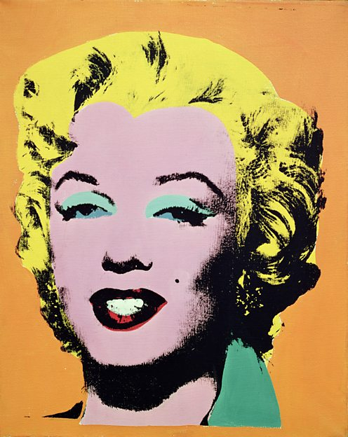 BBC - iWonder - Andy Warhol: Pittsburgh to Pop to MTV