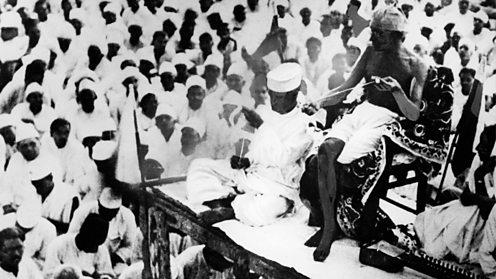 indian revolution