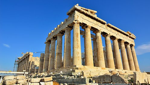 Modern Architecture Greek Influence bbc - iwonder - why does the art of ancient greece still shape our