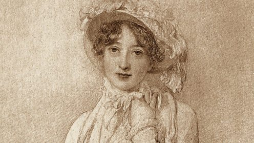 Kitty Pakenham (Catherine Wellesley), the Duke of Wellington's wife