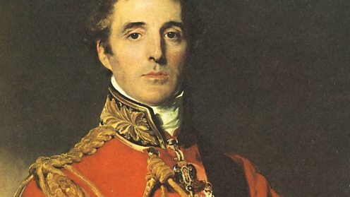 The Duke of Wellington, Arthur Wellesley