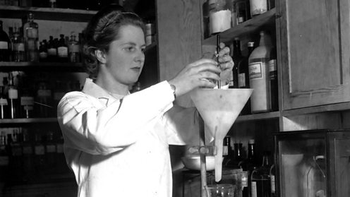 BBC - iWonder - Margaret Thatcher: From grocer's daughter to Iron Lady
