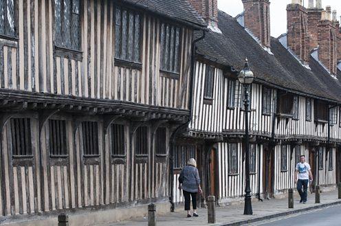 Shakespeare's School