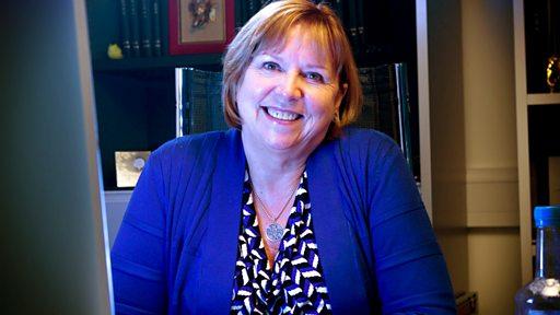 Dame Wendy Hall