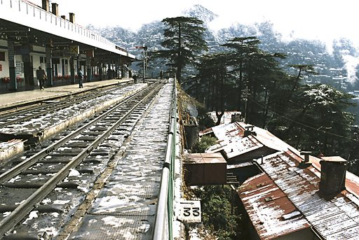 a visit to a hill station shimla As i am from rajasthan, i like to visit hill station because of its cool climate and picturesque scenery last summers, i visited shimla along with my family shimla is called as the queen of the hills.