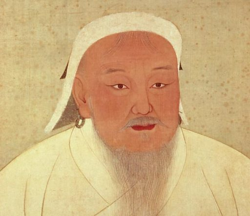 biography of genghis kahn essay Biography of genghis khan the old world had many great leaders alexander the great, hannibal and even julius caesar met with struggle on their rise to power.