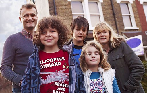 Bbc One Outnumbered