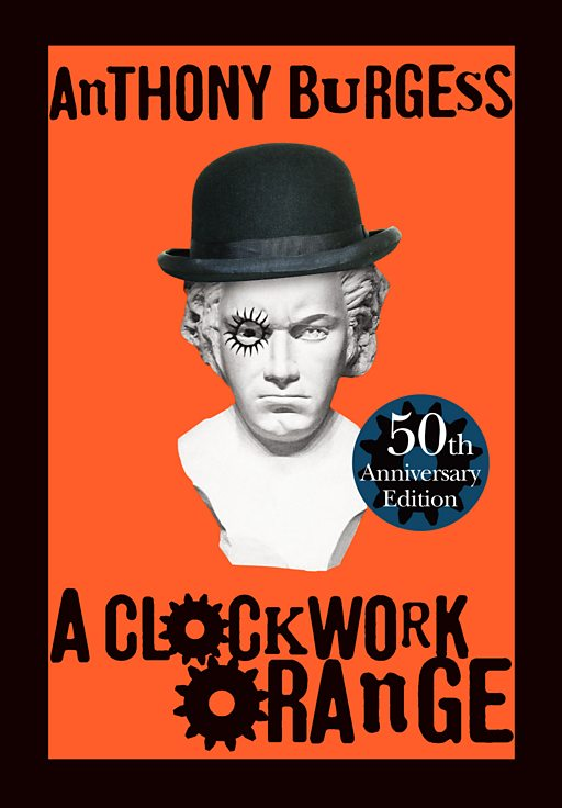 moral freedom in a clockwork orange by anthony burgess The author of the book, anthony burgess, a polymath who once wrote five novels  in  irrespective of the value of his other work, however, a clockwork orange  remains a novel of immense power  entitled beyond freedom and dignity   burgess puts the defense of the traditional view of morality as requiring the  exercise.