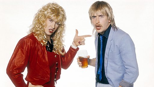 Steve Coogan as Pauline and Paul Calf