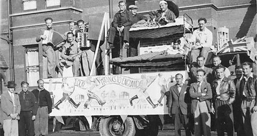 Holocaust survivors stories bbc