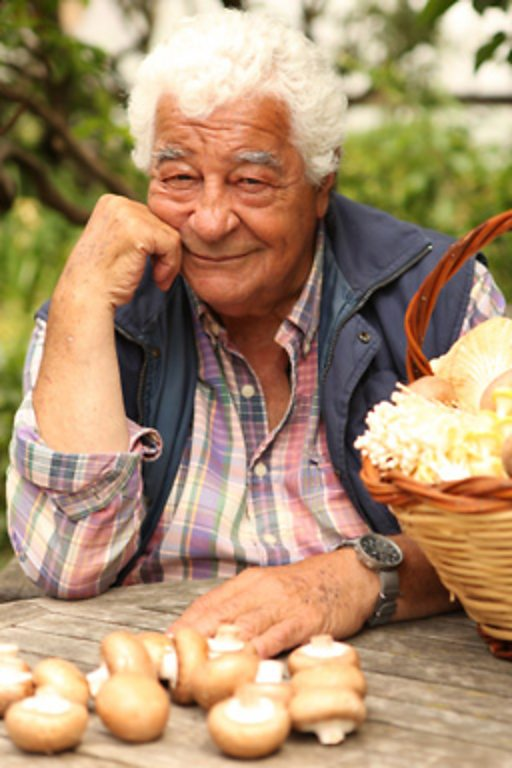 Bbc two great british food revival series three for Antonio s italian cuisine