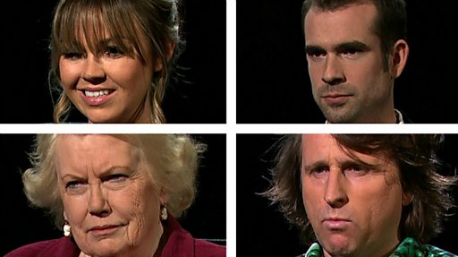 Celebrity Mastermind Series and Episode Guides   TV from ...