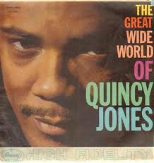 Bbc Radio 2 Clare Teal Quincy Jones Love Q