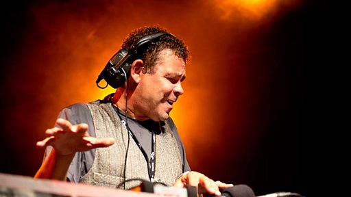 Bbc radio 6 music the craig charles funk and soul show Where does craig charles live