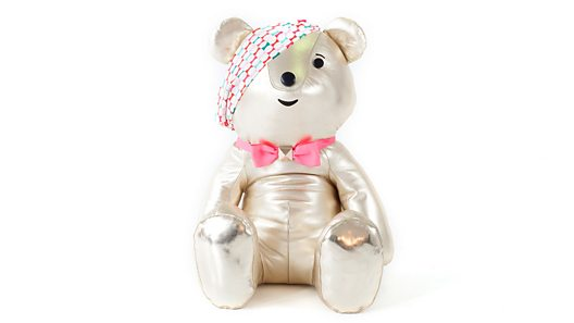 Designer Pudsey: The Collection 2012