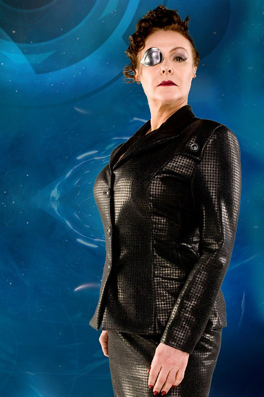 Madame Kovarian