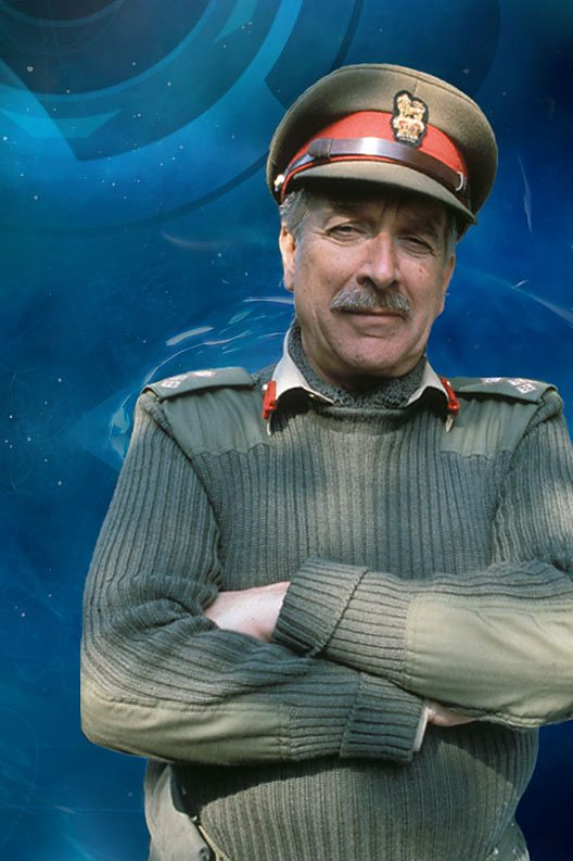 The Brigadier