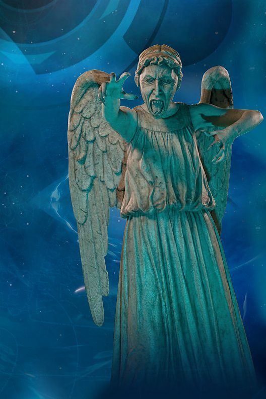 Weeping Angels Game Download