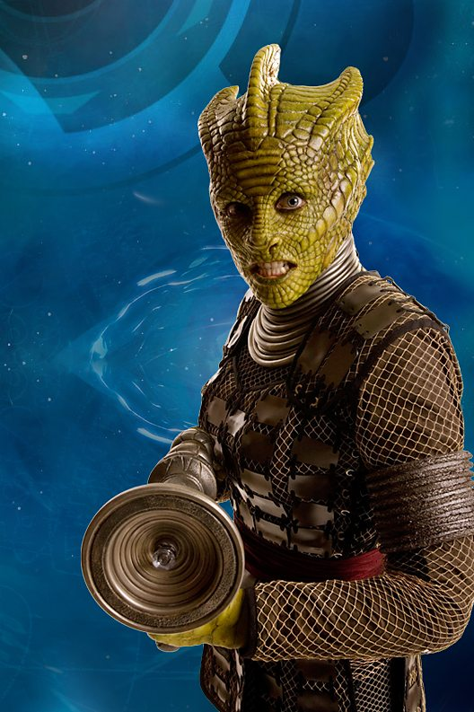 Silurians