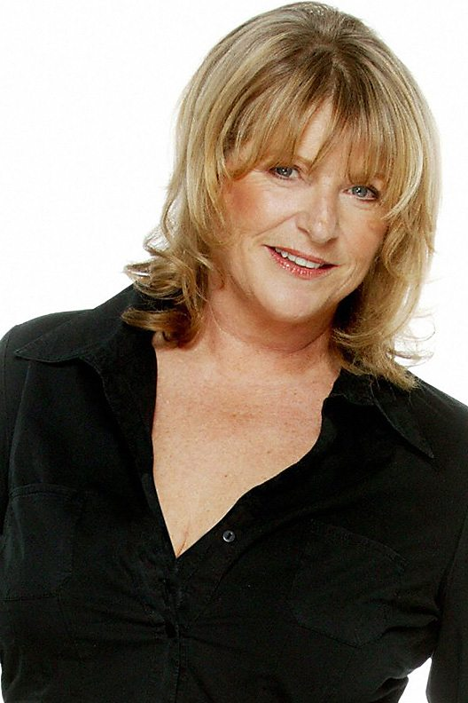 Sally Boazman