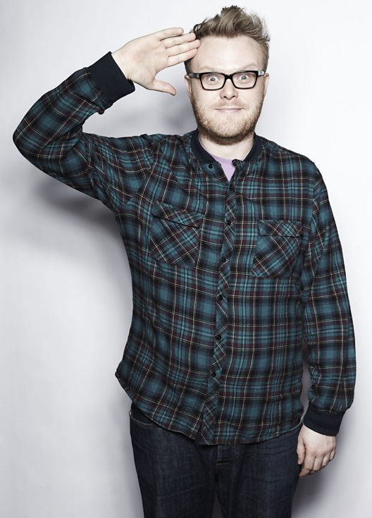 Huw Stephens Profile