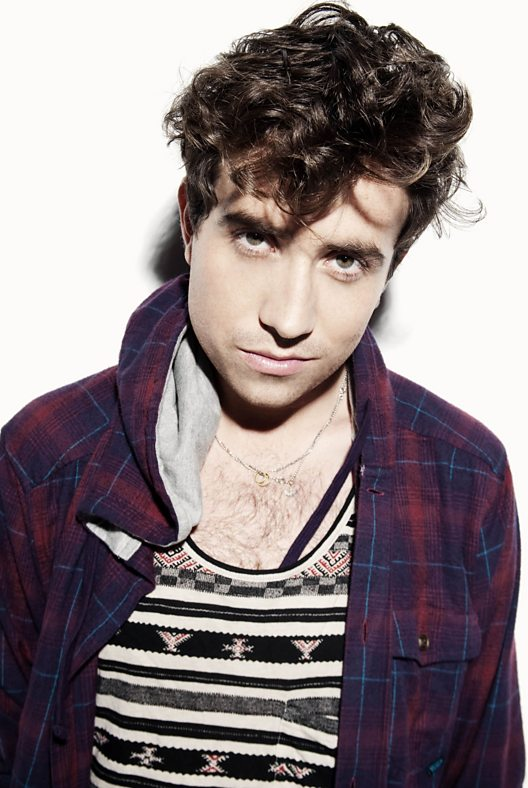 Nick Grimshaw Profile