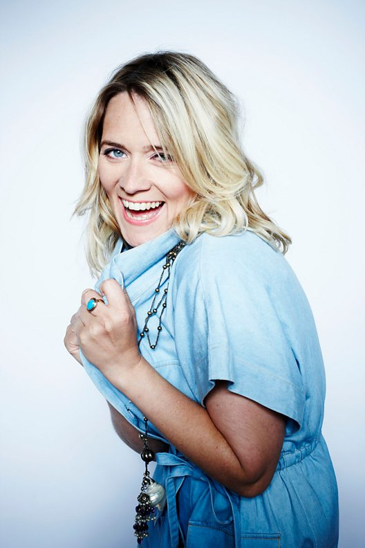 Edith Bowman Profile