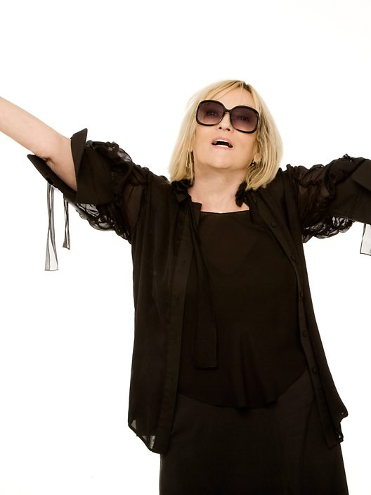 Annie Nightingale Profile