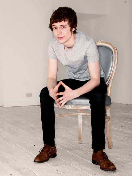 Matt Edmondson Profile