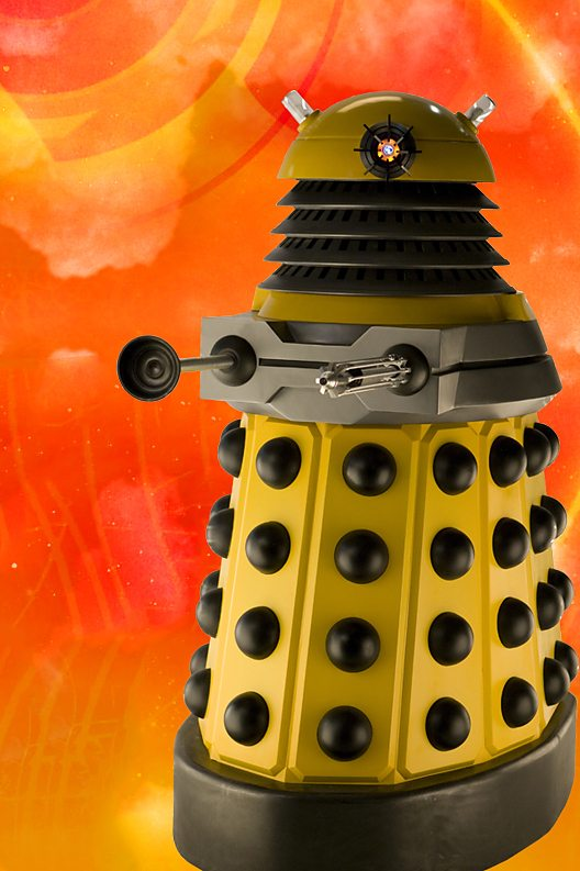 The Daleks