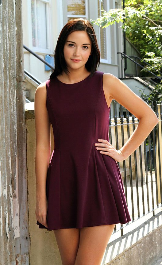 Lauren Branning