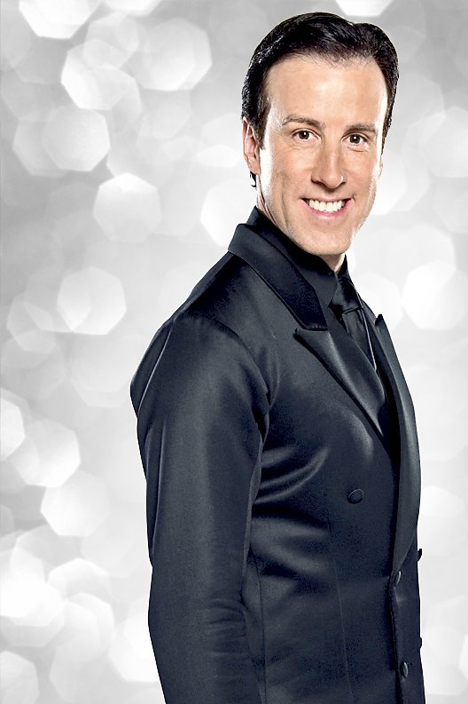 Anton du Beke