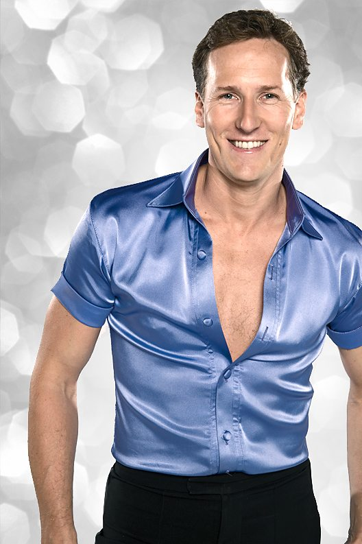 Brendan Cole
