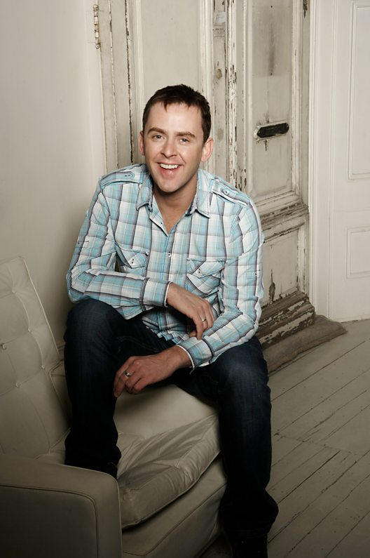 Scott Mills Profile