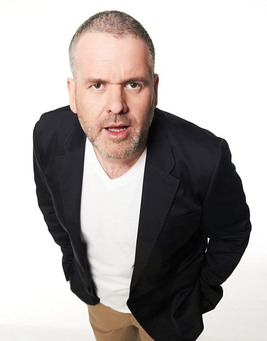 Chris Moyles Profile