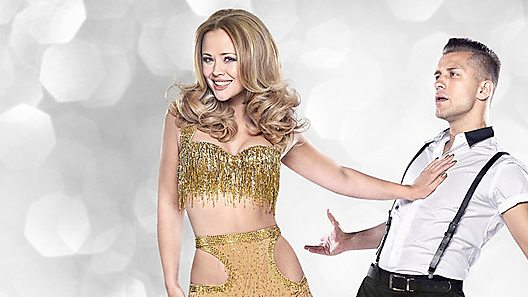 Kimberley Walsh's Progress