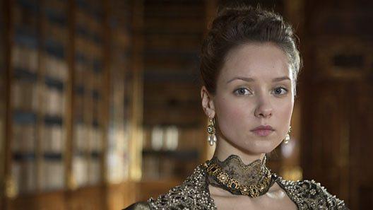 Queen Anne