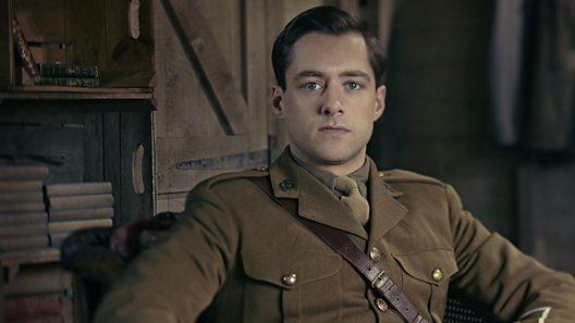 Captain Thomas Gillan